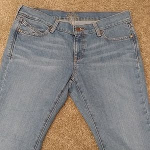 Old Navy Diva Size 10 SHORT Jeans